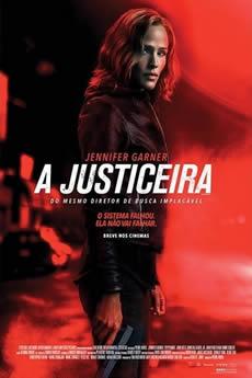 Baixar Filme A Justiceira (2018) Dublado Torrent Grátis