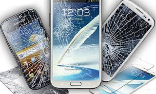 Carlcare Introduces Broken Screen Insurance For Phones