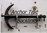 Pengertian Anchor Text
