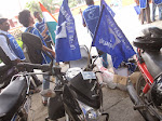 LSP TN's Bike Rally for RTS Act - 2014-01-05