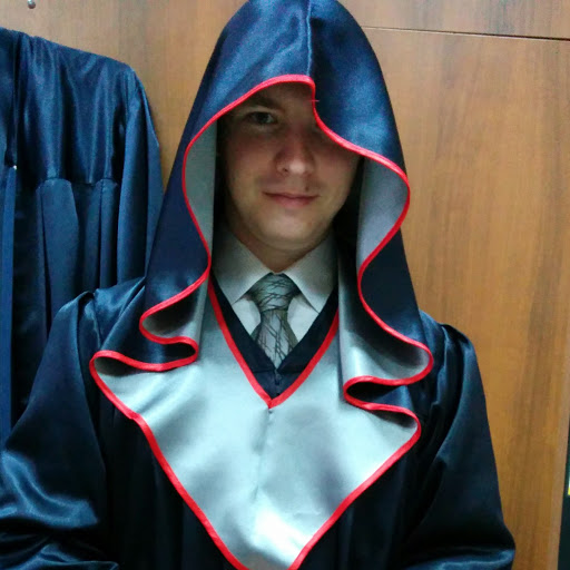 Валерий Павлов profile image