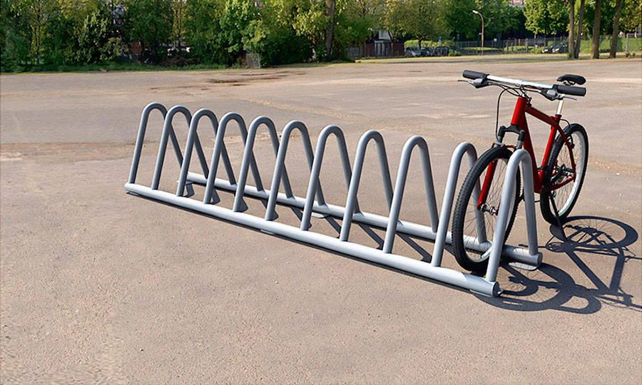 Ciclo puertos aparcabicicletas y anclajes para bicis - Anclaje para bicicletas ...