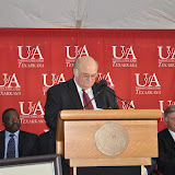 UACCH-Texarkana Creation Ceremony & Steel Signing - DSC_0210.JPG