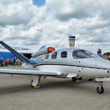 Oshkosh EAA AirVenture - July 2013 - 129