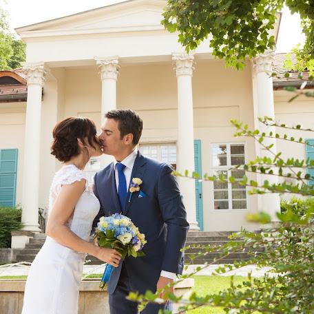 Wedding photographer Rita Frei (frei). Photo of 06.10.2016
