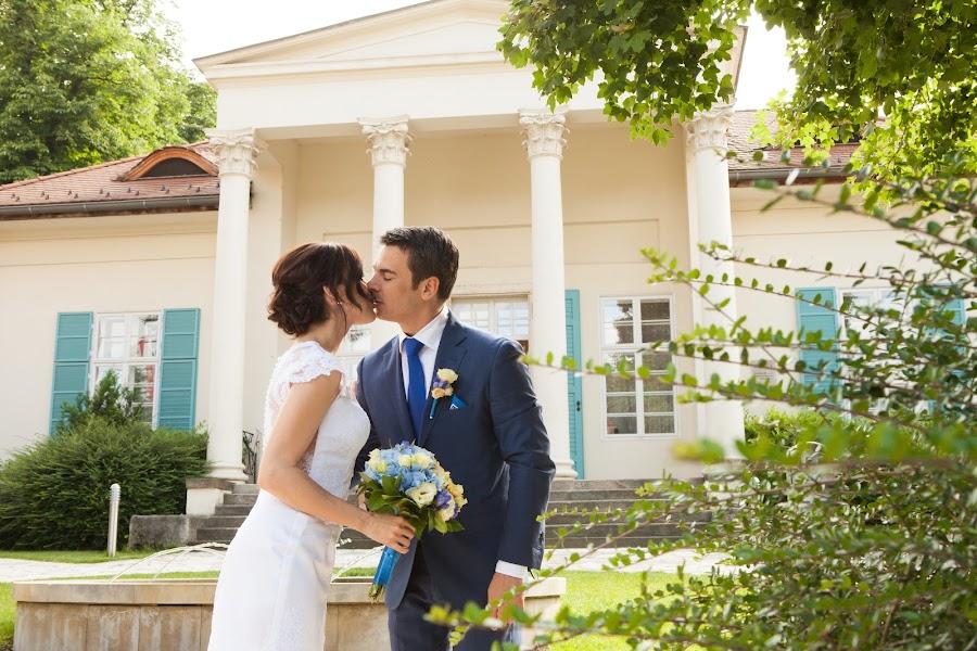 Vestuvių fotografas Rita Frei (frei). Nuotrauka 06.10.2016
