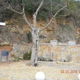 Siete Aguas-La  Vallesa 23-1-16
