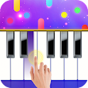Real Piano keyboard 2021- Learn Musical Instrument icon