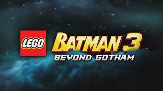 LEGO Batman 3: Beyond Gotham | Сравнить цены и купить ключ дешевле