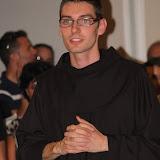 14/09/11 - Professione temporanea nell'ordine dei frati minori di Fra Antonino Maria Gulisano