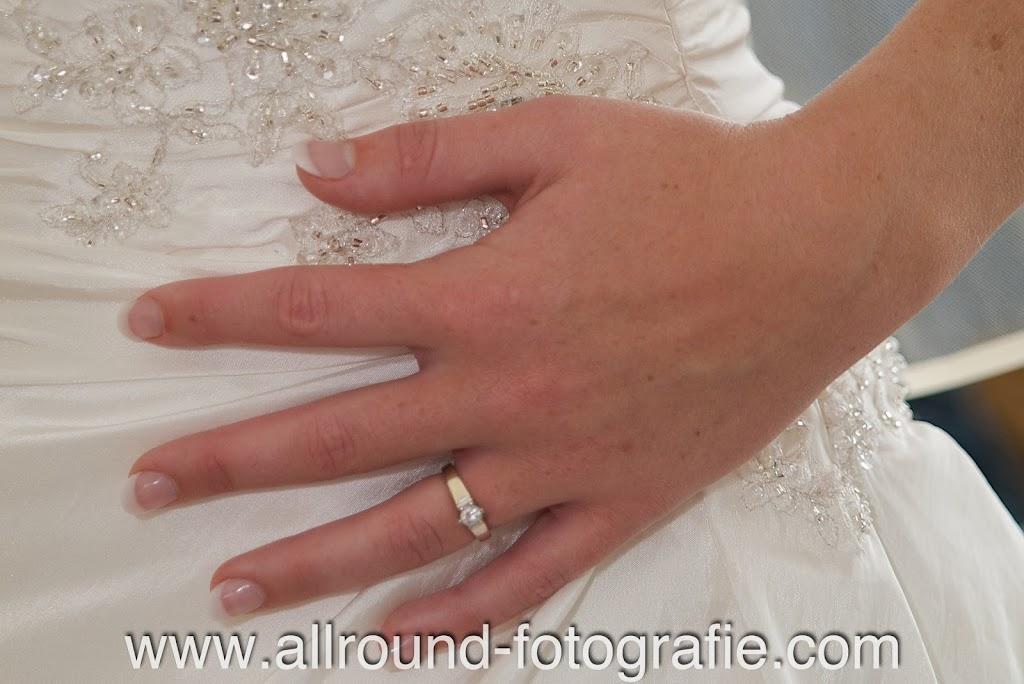 Bruidsreportage (Trouwfotograaf) - Detailfoto - 042