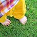 Oman - pierwsze kroki na trawie