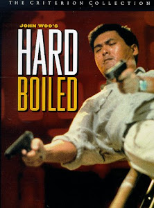 Vua Bắn Súng - Hard Boiled - God Of Guns - Hot-handed God Of Cops poster