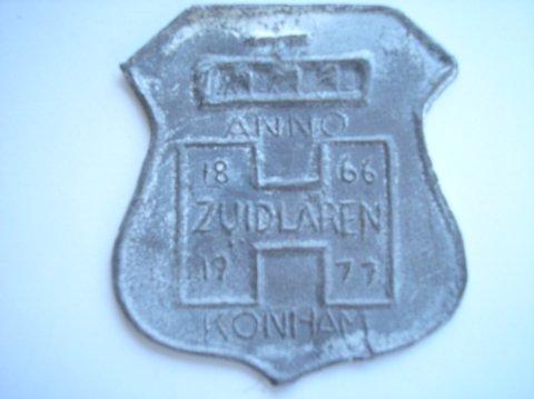 Naam: KonhamPlaats: UtrechtJaartal: 1866-1977Bijz. Bouwbeurs Zuidlaren