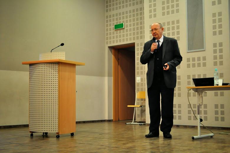 Prof. A. Dworak