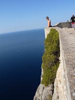 Inte höjdrädd