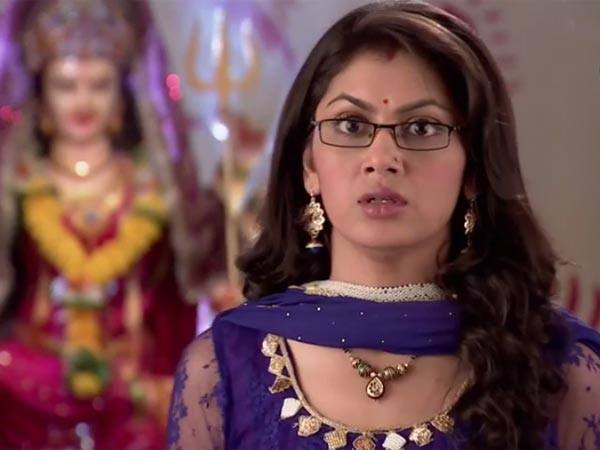 Episode #166 PRAGYA requested divorce from Abhi - Kumkum Media