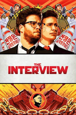 The Interview (2014) BluRay 720p HD Watch Online, Download Full Movie For Free