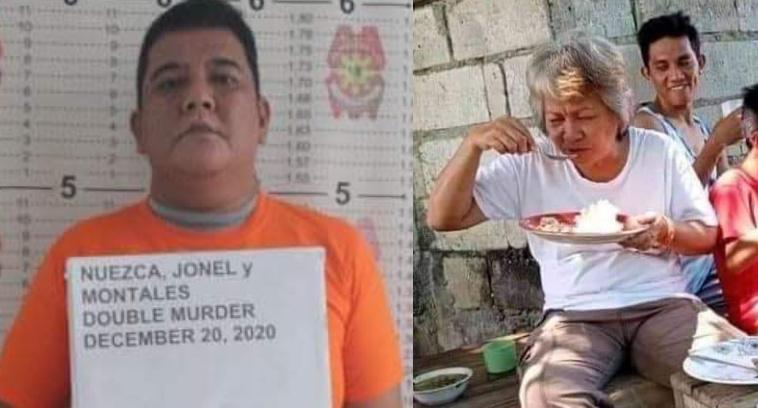 """Jonel Nuesca na pumatay sa mag inang Gregorio, naghain ng """"Not Guilty"""" plea"""