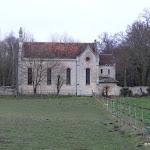Eglise Notre-Dame-du-Chêne