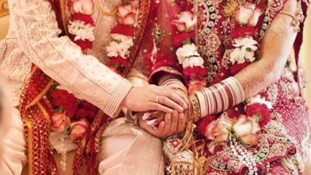 यूपी/सिद्धार्थनगर: सामूहिक विवाह में दुल्हनों को सजाने के लिए लगाई गई 20 शिक्षिकाओं की ड्यूटी