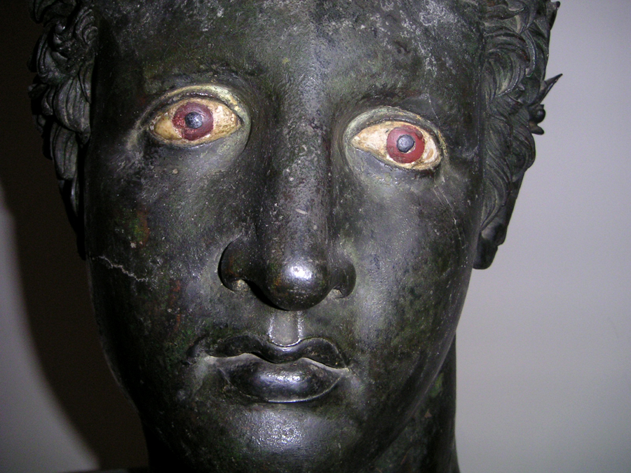 Ancient Eyes