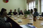 11 kwietnia 2008 roku - spotkanie Członków Stowarzyszenia
