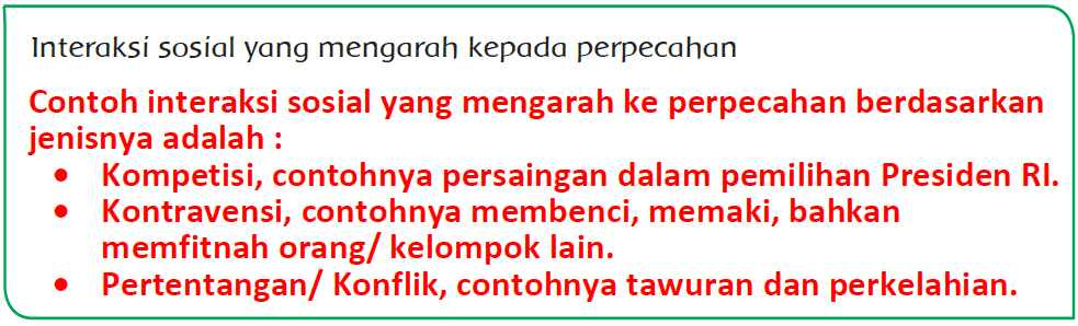 Kunci Jawaban Halaman 20, 21, 22, 23, 24, 25, 26, 27 Tema 4 Kelas 5