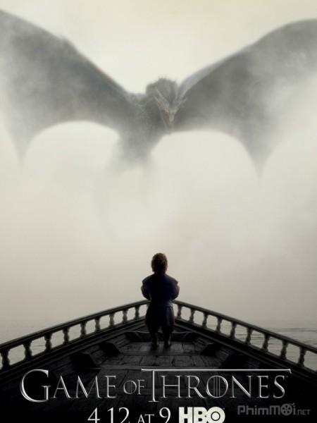 Trò Chơi Vương Quyền 5 - Game of Thrones Season 5 (2015) | HD-Vietsub
