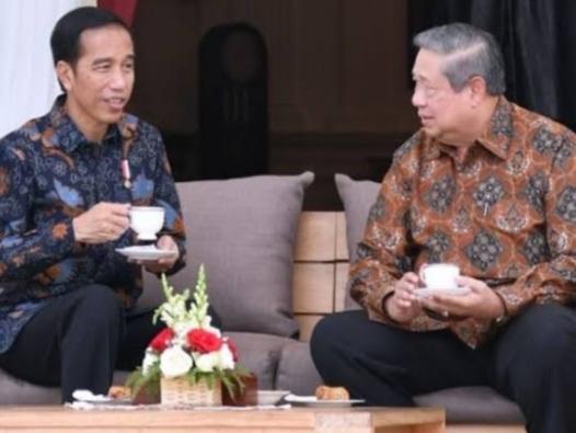 Jokowi Dipuji Profesor Singapura, Politisi Demokrat Soroti Perbedaan Pujian ke SBY