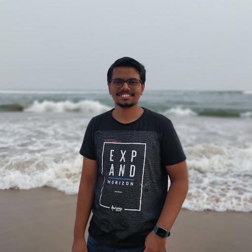 Sourav Kunda