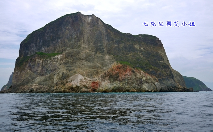 8 華棋168號賞鯨之旅-龜島璜煙