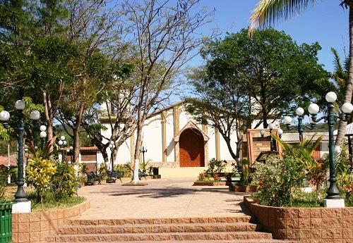 Sociedad, Morazán, El Salvador