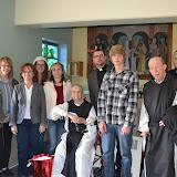 12.03.2011 Wizyta grupy mlodziezowej PCAAA z ks Piotrem i Rodzicami w Klasztorze Trapistow w Conyers - DSC_1208.jpg