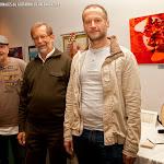 146: Francisco Vico Molina, Daniel Bernaert y Valentin Andronic, tres magníficos luthiers que nos mostraron sus obras de arte musical.
