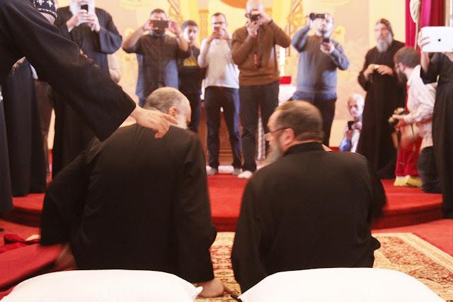 Consecration of Fr. Isaac & Fr. John Paul (monks) @ St Anthony Monastery - _MG_0447.JPG