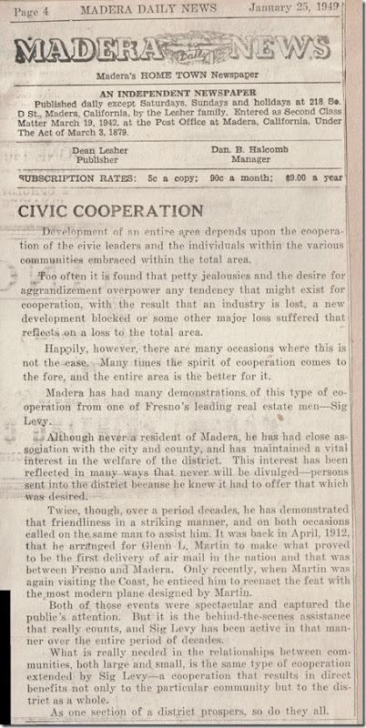 Madera News Jan_25_1949
