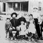 Cora Ann Gleaves Watson - Texas Daughter of John Robertson & Elizabeth