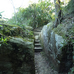 Steps near Leichhardts Lookout (339382)