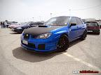 Subaru Impreza - Hawkeye