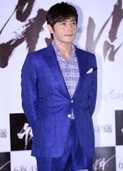 Jang Dong-gun Korea Actor