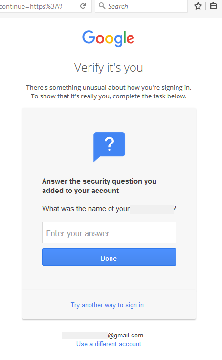 Remove account from sign in page google product forums stopboris Choice Image
