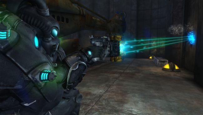 Mod fügt Dead Spaces Plasma Cutter zu Fallout: New Vegas hinzu