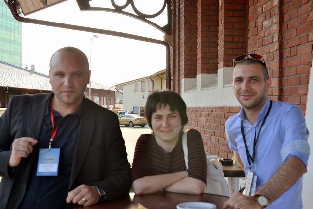 GPeC Summit 2014, Ziua 1 728