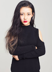 Li Tingying China Actor