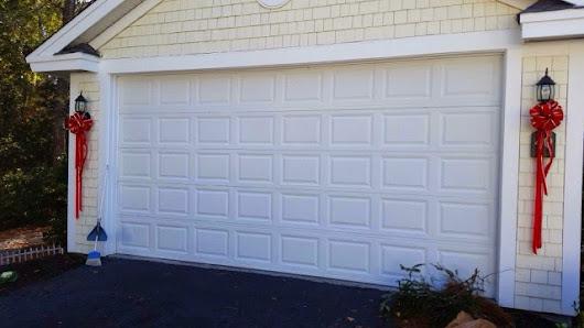 AAA OVERHEAD DOOR GARAGE DOOR REPAIR SERVICES