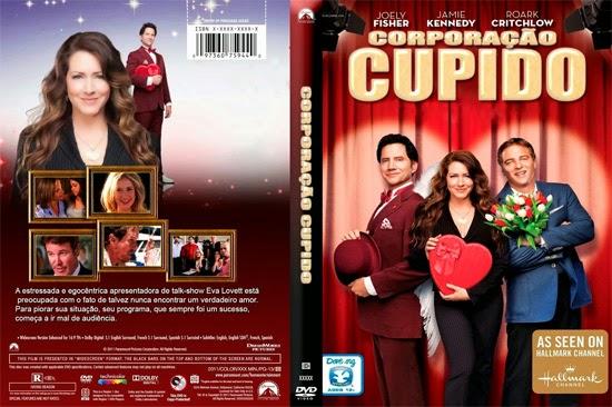 Filme Corporação Cupido