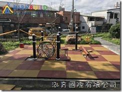 新北市坪頂國小 106年度國小遊樂器材汰換採購案