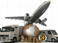 2 Perusahaan jasa logistic terbesar di Indonesia