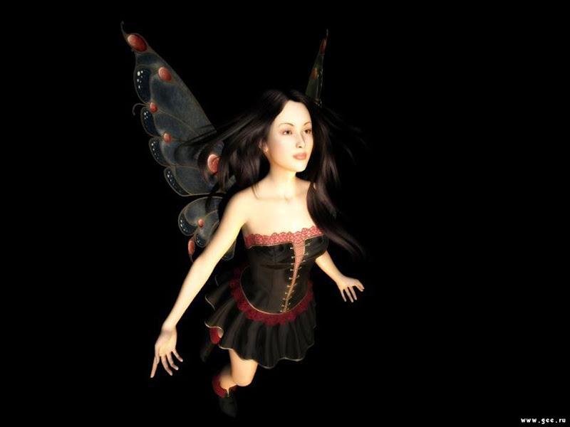 Magian Sprite Maiden, Fairies Girls 2